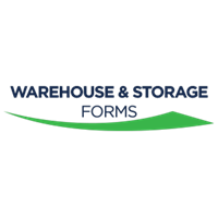 Warehouse & Storage Forms