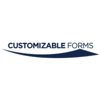 Customizable Forms - Warehouse & Storage