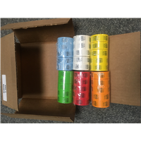 Mover's Tape - 500 per roll